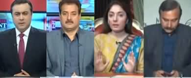 To The Point (PMLN Mein Forward Bloc) - 11th March 2020