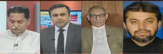 To The Point (PTI Ki Asoli Siasat Kahan?) - 25th March 2018