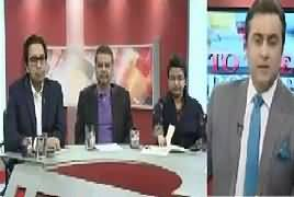 To The Point (Punjab Ka Asal Hukamran Kaun?) – 11th November 2018