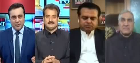 To The Point (Punjab Mein Tabdeeli Ki Khabrein) - 9th March 2021