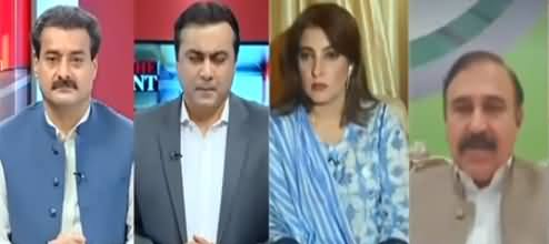 To The Point (Ring Road Scandal, Zulfi Bukhari Resigns) - 18th May 2021