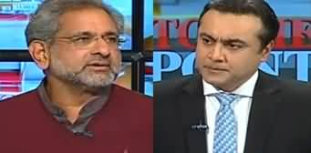 To The Point (Shahid Khaqan Abbasi Exclusive Interview) - 18th March 2020