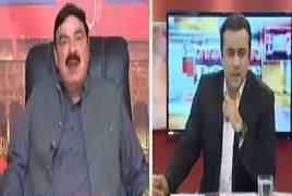 To The Point (Sheikh Rasheed Ahmad Exclusive Interview) – 3rd March 2018