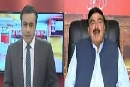 To The Point (Sheikh Rasheed Exclusive Interview) – 14th April 2018