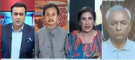 To The Point (Sindh Assembly Mein Jamhoriyat Ka Janaza) - 28th June 2021