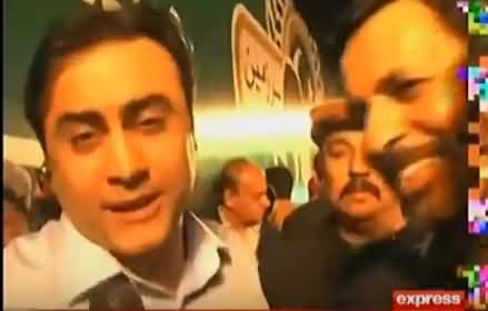 To The Point (Special Show From Mustafa Kamal Jalsa) - 29th January 2017