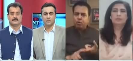 To The Point (Two Big Sixes of PM Imran Khan) - 3rd November 2020
