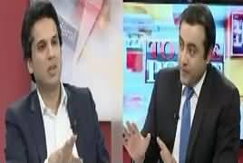 To The Point (Who is Running Punjab) – 12th October 2018