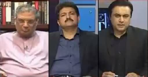 To The Point (Who Will Be New Opposition Leader) – 1st October 2017