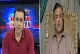 To The Point (Why Arshad Vohra Left MQM?) – 29th October 2017