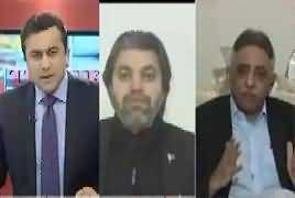 To The Point (Why PTI Fired Dr. Farrukh Saleem?) – 11th January 2019