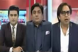 To The Point (Why PTI Sacked Farrukh Saleem) – 4th January 2019