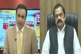 To The Point (Will Nawaz Sharif Go To Jail?) – 20th April 2018