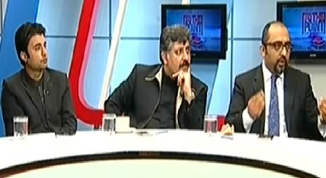 To The Point (Will PMLN Govt Complete Its Term) – 20th November 2014