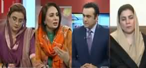 To The Point With Mansoor (Aata Bohran Kaise Paida Huwa) - 20th January 2020