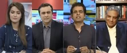 To The Point With Mansoor Ali Khan (Challenges For PTI Govt) - 10th September 2019
