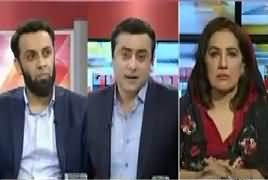 To The Point With Mansoor Ali Khan (Cracks in Opposition Alliance) – 4th August 2019