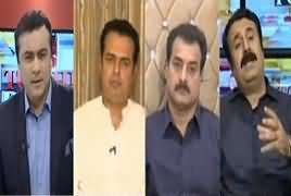 To The Point With Mansoor Ali Khan (Dollar Ki Parwaz Jari) - 15th June 2019