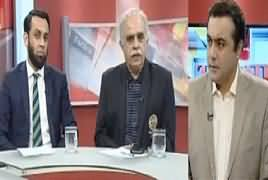 To The Point With Mansoor Ali Khan (Imran Khan's Reply to Modi) - 26th August 2019