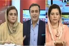 To The Point With Mansoor Ali Khan (Judge Arshad Malik Scandal) – 12th July 2019