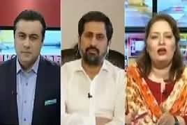 To The Point With Mansoor Ali Khan (PMLN Ka Bayania) – 9th June 2019