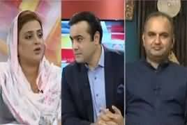To The Point With Mansoor Ali Khan (PTI Govt Performance)  – 16th August 2019
