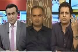 To The Point With Mansoor Ali Khan (Punjab Govt's One Year Performance) – 21st August 2019