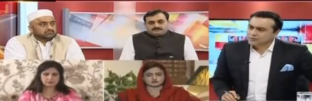 To The Point With Mansoor Ali Khan (Traders Blackmailing Govt?) – 13th July 2019