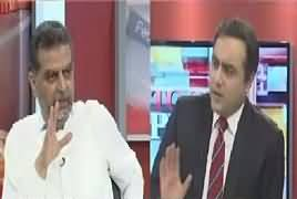 To The Point (Zaeem Qadri Exclusive Interview) - 22nd June 2018