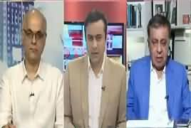 To The Point (Zardari And Faryal Talpur Can Be Arrested) – 8th July 2018