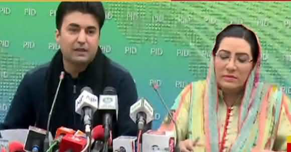 Today Cabinet Made Two Important Decisions - What Are They? Murad Saeed Briefs About Cabinet Meeting
