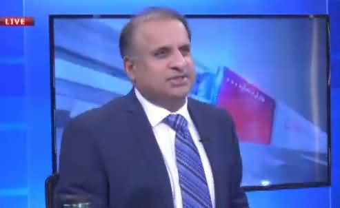Today Imran Khan Separated Politics From Religion - Rauf Klasra