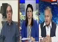 Tonight With Fareeha (12 May, Waseem Akhtar Confessions) – 27th July 2016