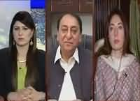 Tonight With Fareeha (2 November Se Pehle Crackdown) – 28th October 2016