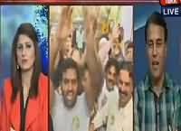 Tonight With Fareeha – 31st October 2015 – (11PM to 12AM)