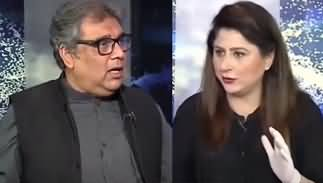 Tonight With Fareeha (Ali Zaidi Exclusive Interview) - 13th July 2020