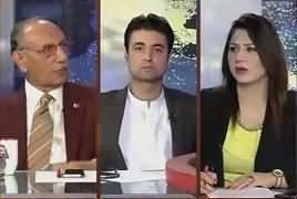 Tonight With Fareeha (Altaf Hussain Ke Red Warrant) – 7th February 2017