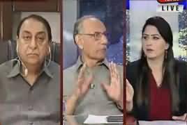 Tonight With Fareeha (America Ki Pakistan Ko Dhamki) – 23rd August 2017