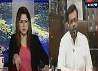 Tonight With Fareeha (Amir Liaquat Exclusive Interview) – 15th March 2016