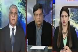 Tonight With Fareeha (Army Chief's Briefing in Senate) – 20th December 2017