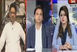 Tonight With Fareeha (Asad Qaiser New Speaker Assembly) – 15th August 2018
