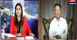 Tonight With Fareeha (Asad Umar Exclusive Interview) – 16th April 2019