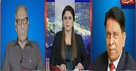 Tonight With Fareeha (Asghar Khan Case) – 11th January 2019