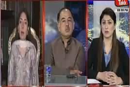 Tonight With Fareeha (Asif Zardar Criticism on Nawaz Sharif) – 5th April 2018