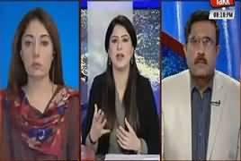 Tonight With Fareeha (Asif Zardari Criticism on Nawaz Sharif) – 18th August 2017