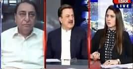 Tonight With Fareeha (Asif Zardari Ka Mutalba) – 20th June 2019