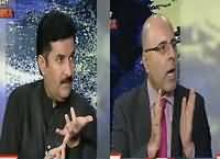 Tonight With Fareeha (Azad Kashmir Elections [10PM To 11PM] – 21st July 2016