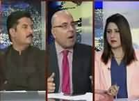 Tonight With Fareeha (Azad Kashmir Elections) [11PM to 12AM] – 21st July 2016