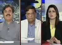 Tonight With Fareeha (Azad Kashmir Elections) – 21st July 2016
