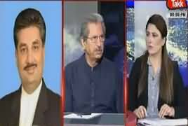 Tonight With Fareeha (Begum Kalsoom Nawaz No More) – 10th September 2018
